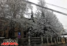 снег-2