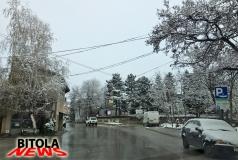 снег-5