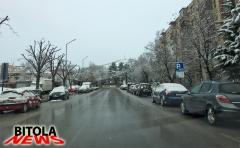 снег-6